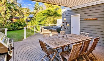 Accommodation Image for A Fantastic Beach House