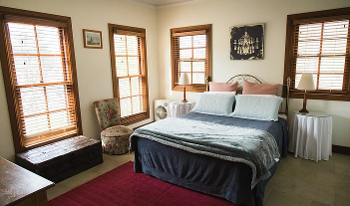 Accommodation Image for Ginninderry Homestead