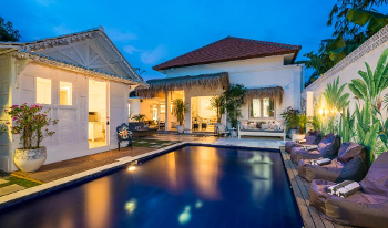 Accommodation Image for Gypsy Moon Bali