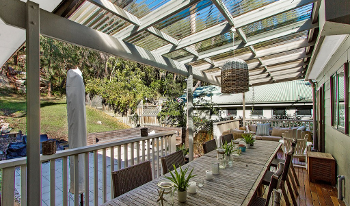 Accommodation Image for Watermark Beach House