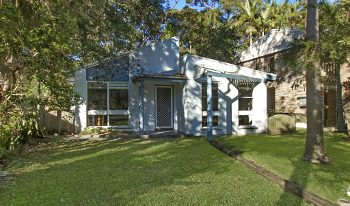 Accommodation Image for Blue Beach House