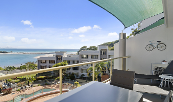 Accommodation Image for Little Cove U23 Currumbin
