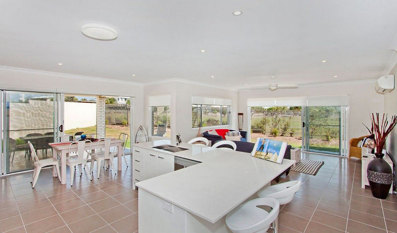 Accommodation Image for Salty Pause Bondi House