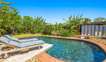 Accommodation Image for Cabarita Beach House 53