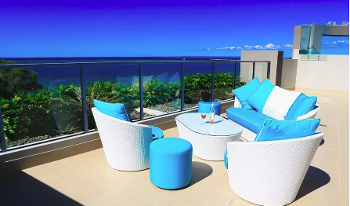 Accommodation Image for Aqua Aqua Luxury Penthouses