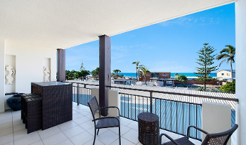 Accommodation Image for Ocean Views Paradiso 218