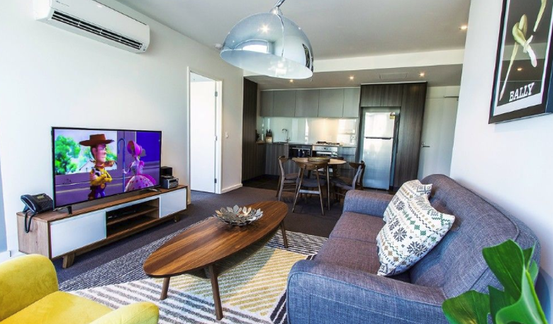 Accommodation Image for Collins Street Turnkey