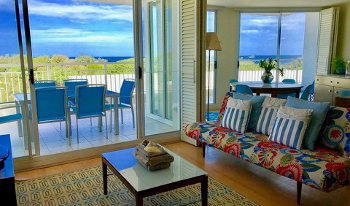 Accommodation Image for Resort Ocean Front Suite
