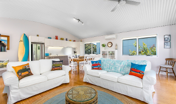 Accommodation Image for Casuarina Beach Shacks 10