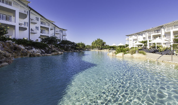 Accommodation Image for Resort on the Beach