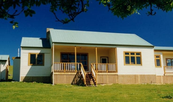 Accommodation Image for Deep Creek Homestead