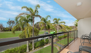 Accommodation Image for Byron Beach Front