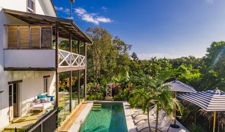 Accommodation Image for Pacifique Byron Bay