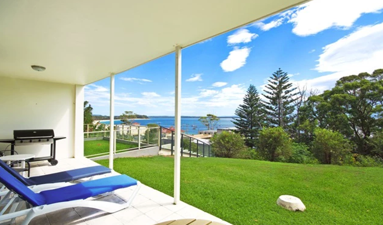 Accommodation Image for Top Deck  Shoal Bay