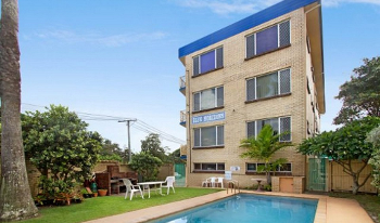 Accommodation Image for Blue Horizons Kingscliff