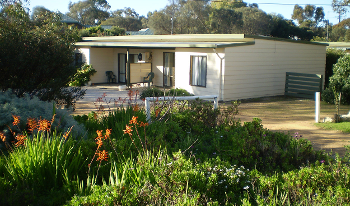 Accommodation Image for Coffin Bay Beach Units