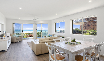 Accommodation Image for Beachfront at Tahnee Court