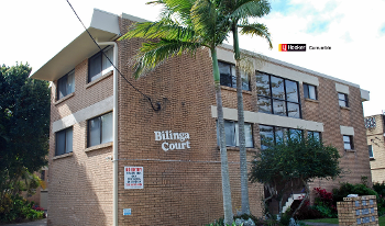 Accommodation Image for Bilinga Court Unit 5