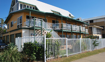 Accommodation Image for Brigadine Tugun Unit 2