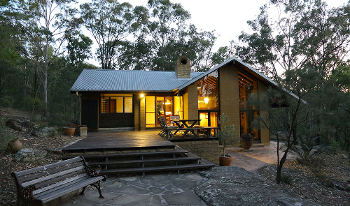 Accommodation Image for Corymbia