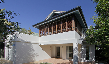 Accommodation Image for Clarkes Beach Villa