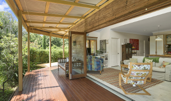 Accommodation Image for Currumbin Valley Getaway