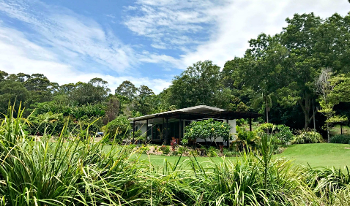 Accommodation Image for Lily Pad at Byron