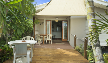 Accommodation Image for Marias Cottage Palm Beach