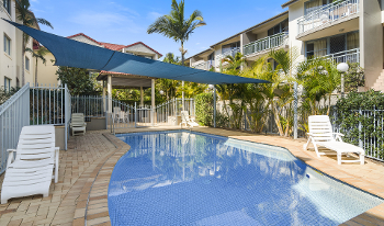 Accommodation Image for Stay Kirra on Beach