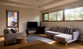Accommodation Image for Freycinet Studio's - Nook