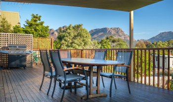 Accommodation Image for Dove on Freycinet