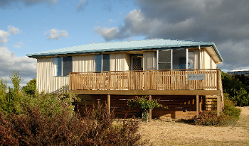 Accommodation Image for Ar lan y mor