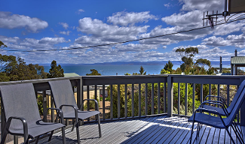 Accommodation Image for The lookout
