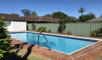 Accommodation Image for Iluka Villa 7