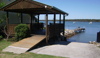 Accommodation Image for Iluka Villa 1