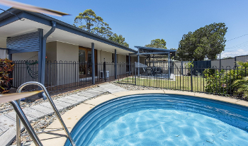 Accommodation Image for Bundjalung