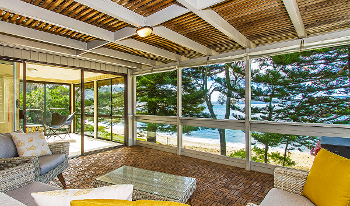 Accommodation Image for The Lookout Pearl Beach