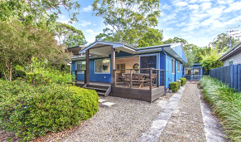 Accommodation Image for Deja Blue