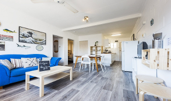 Accommodation Image for Beach House Unit 2