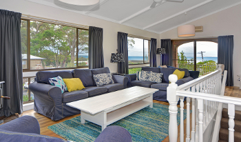 Accommodation Image for Baycation House