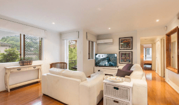 Accommodation Image for Coogee Beach With AC