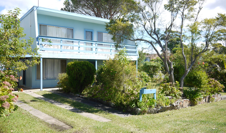 Accommodation Image for Beachy Blue