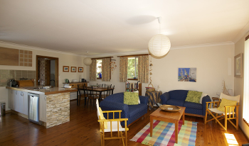 Accommodation Image for Holiday on Foley -