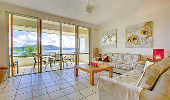 Accommodation Image for Frangipani 204
