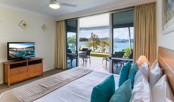 Accommodation Image for Frangipani 8