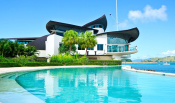 Accommodation Image for Yacht Club Villa 1