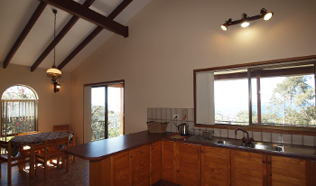Accommodation Image for Amazing Minerva Views