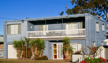 Accommodation Image for Lazy Days Beach House