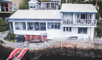 Accommodation Image for Berowra Waters Cottage