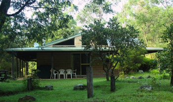Accommodation Image for Carisbrook Lodge